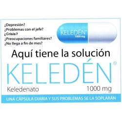 Keleden Medicamento